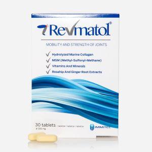 Revmatol tab